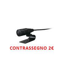 MICROFONO KENWOOD KCA-MC10 PER AUTORADIO E AUDIOVIDEO BLUETOOTH CONTRASSEGNO 2€