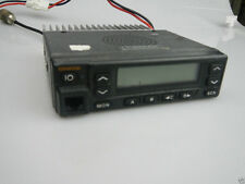 kenwood Tk980 800MHZ LTR Trunking mobile radio (head only ,no any accessories )