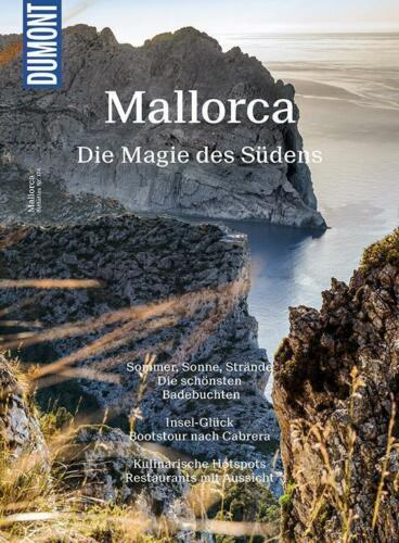 1 von 1 - DuMont Bildatlas Mallorca: Die Magie des Südens von von Poser, Fabian