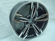 "New 18"" Wheels For BMW 328xi 325xi 330xi 335xi 18X8.5 Inch Rims Set (4)"