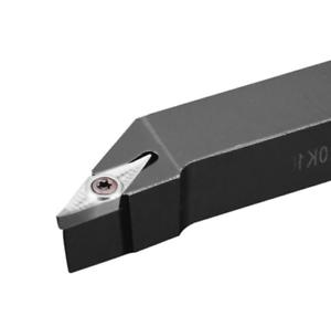SVJCR 1616H11 93 Degree Right Hand External Turning Lathe Tool Holder Wrench Kit