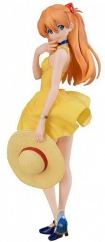 Asuka Langly Sohryu 9-Inch Collectible PVC Figure