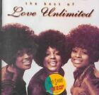 Best of Love Unlimited 0731453240827 CD