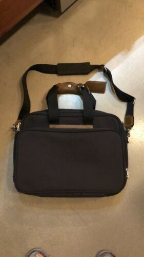 Lancel Laptop Bag