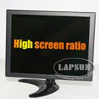 10 inch HDMI VGA AV BNC USB Input CCTV PC TFT LCD Color Monitor Screen Display