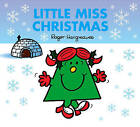 Little Miss Christmas by Roger Hargreaves (Paperback, 2015)
