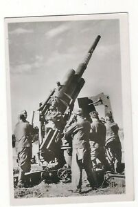 8-582-FOTO-SOLDAT-SOWJET-UNION-FLAK-WIESEMANN-KAUF-FOTO