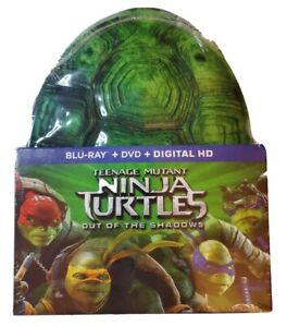Teenage-Mutant-Ninja-Turtles-Out-Of-Shadows-Blu-ray-DVD-3-Disc-Shell-Case-TMNT