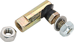 JEGS Performance Products 15740 Carb Linkage Swivel