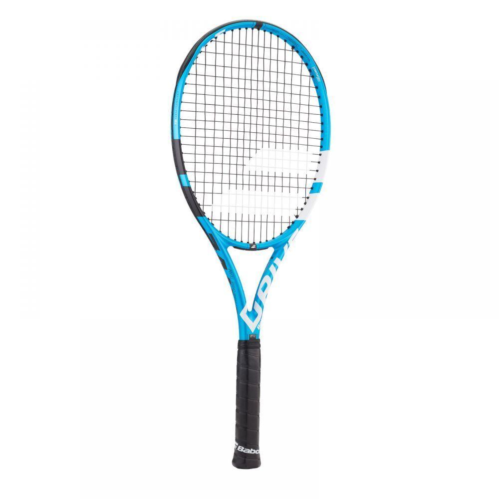 Babolat Pure Drive Team Tennisschläger Tennisschläger Tennisschläger 2018 unbesaitet   NEU a11875