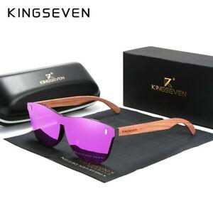 KINGSEVEN-Women-039-s-Glasses-Natural-Bubinga-Wooden-Sunglasses-Men-Polarized