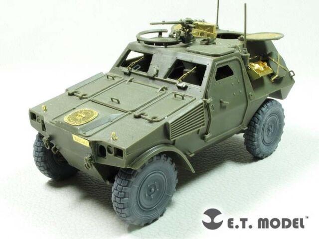 Hobbyboss 83876-1:35 French VBL Armour Car Neu