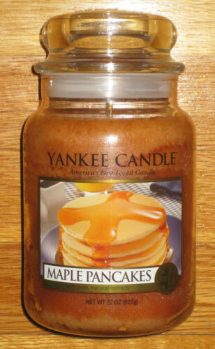 1 Yankee Candle - 22 oz Jar FALL SCENTS MANY RARE /& RETIRED!!