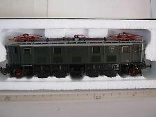 Roco HO 63621 Elektro Lok BtrNr E 16 10 DB +DSS Fehldruck (RG/BS/069-129S8F1)
