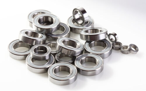 Serpent 733 Ceramic Ball Bearing Kit by World Champions ACER Racing