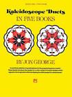 Kaleidoscope Duets, Bk 1 by Alfred Music (Paperback / softback, 1973)