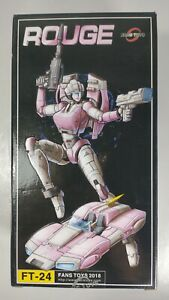Fans Toys FT-24 Rouge (Masterpiece Arcee) US Seller