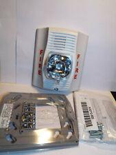 System Sensor Spectralert Advance P2w Horn Strobe Fire 2w Std Cd White Alarm