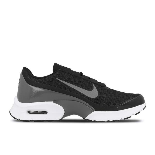 info for 7689d 64408 Womens NIKE AIR MAX JEWELL Black Trainers 896194 001