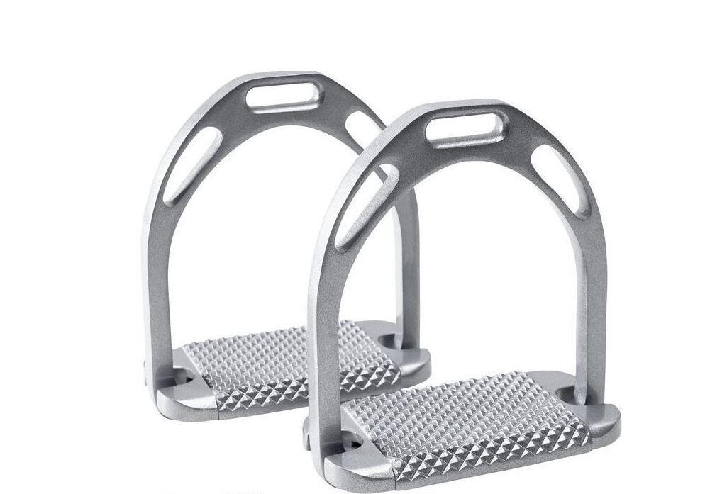Aluminium Steigbügel     Large Pro   Feeling ad5eac