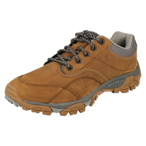 Retail Moab Price Mens J71011 £75 Up Tan Merrell By 00 Lace Rover Trainer Zwdzd1