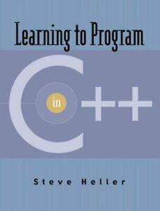 Learning-to-Program-in-C-CD-ROM-Paperback-November-27-2000