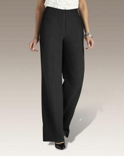 Magi-Fit wideleg Pantaloni Nuovo senza Etichetta semplicemente essere//Marisota Workwear Beowulf /&