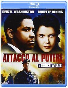 Attacco-al-Potere-Blu-Ray-Denzel-Washington