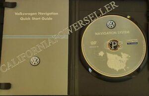 Details about VW VOLKSWAGEN DVD NAVIGATION DISC NAVTEQ VERSION 7B ON BOARD  REL  2009