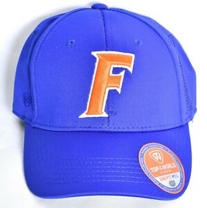 cheaper 2b016 9f493 Image is loading FLORIDA-GATORS-Top-Of-The-World-Rails-Flex-