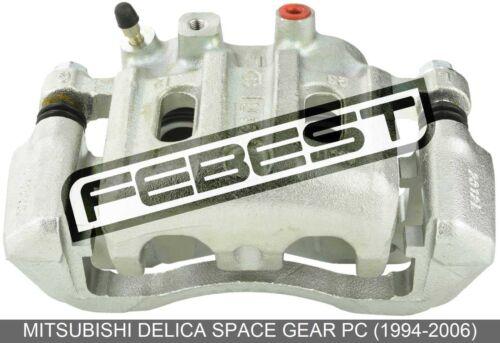 Front Left Brake Caliper Assembly For Mitsubishi Delica Space Gear Pc