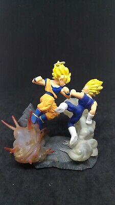 Goku super saiyan 4 gashapon figurine figure dragon ball z imagination figure