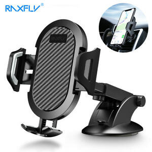 360-Mount-Holder-Car-Windshield-Stand-For-Mobile-Phone-GPS-iPhone-Samsung-LG-AU