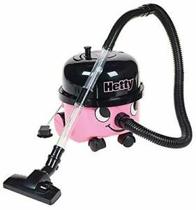 Hetty the Hoover toy