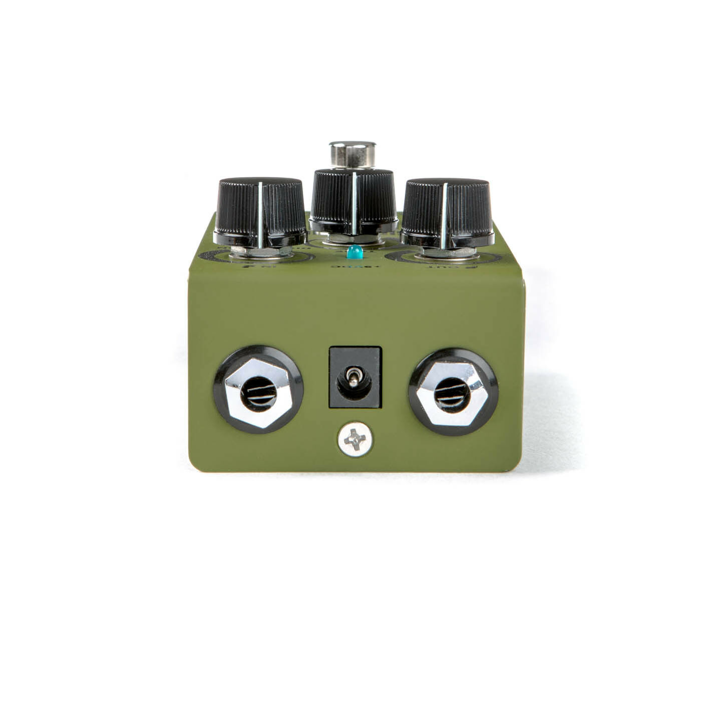 Way Huge Smalls ruso-Pickle Fuzz Fuzz Fuzz Fuzz MK3 Guitarra Pedal JD-WM42 8dc0e6