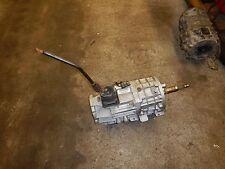 Jeep Wrangler TJ  4.0L 5 speed NV3550 Manual Transmission  00-04
