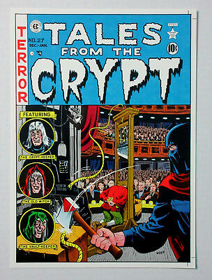 Tales from the crypt comics cbr downloads