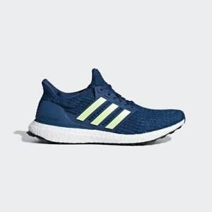 Adidas Ultra Boost 4 0 Mens Running Shoes Legend Marine