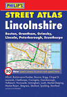 Philip's Street Atlas Lincolnshire by Octopus Publishing Group (Paperback, 2007)