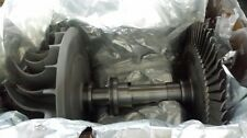 MAN B&W S60MC Diesel Engine Turbine Blade Rotor Shaft Turbocharger Rotor