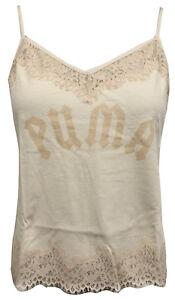 9607526263a6 Image is loading Puma-x-Rihanna-Fenty-Womens-Lace-Trim-Sleepwear-