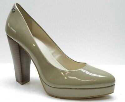 Bandolino Womens Tristan Peep Toe Wedge Pump High Heel