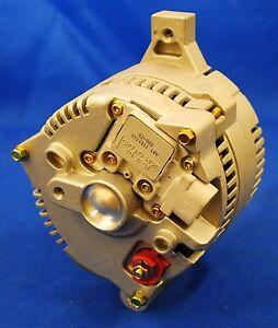 Details About NEW ALTERNATOR F2UU 10300 CD95A FITS FORD AEROSTAR 92 94 EF SERIES V8 98