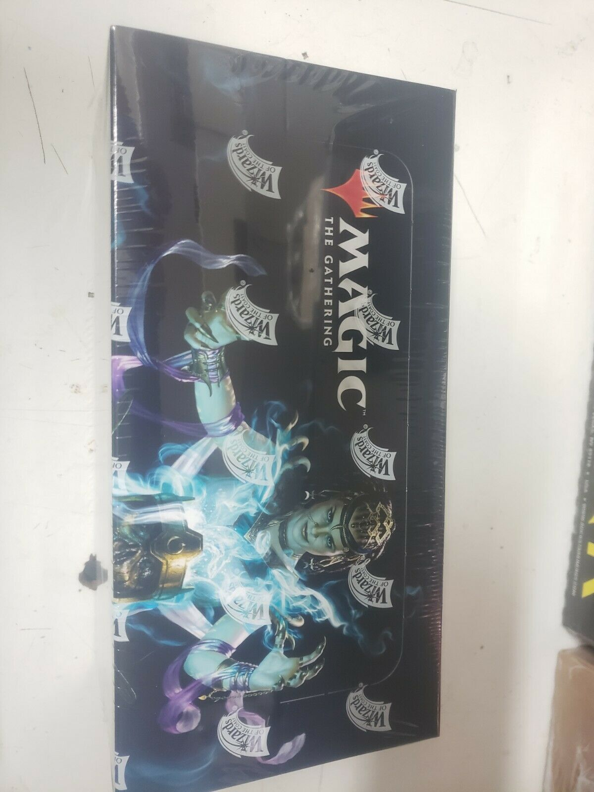 Sealed Ultimate Masters Booster Booster Booster Box 662962