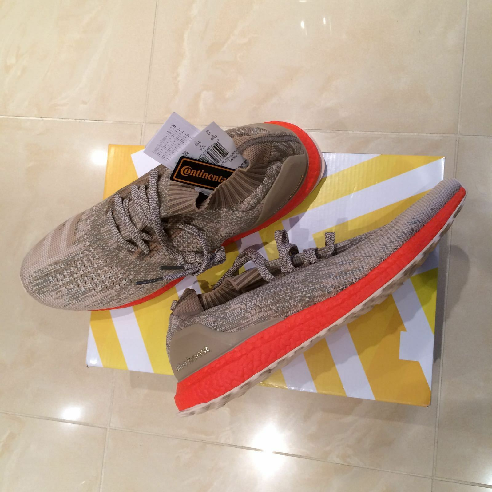 ADIDAS ULTRA ULTRA ULTRA BOOST UNCAGED Tan solaire rouge TRACE Cargo Toutes Tailles 7 8 9 10 11 12 13 bc0d1d