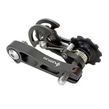 Origin8 Torqlite Ul Rear Chain Guide-Single Speed Converter-Adjustable-New