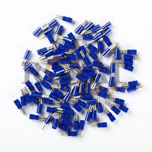 100-16-14-Gauge-Female-110-1-8-Nylon-Quick-Disconnect-Crimp-Terminal