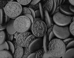 Meenk Munten Lakritz Münzen 1 Kg Ebay