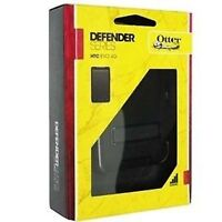 Otterbox Defender Case With Holster Belt Clip For Htc Evo 4g