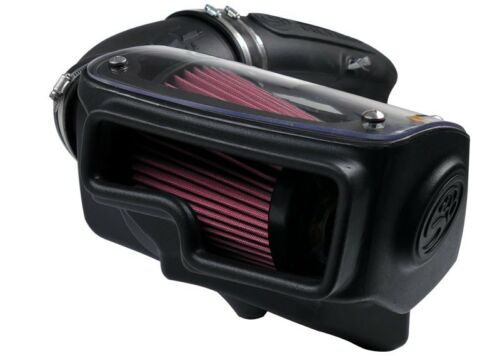 S/&B Filters Cold Air Intake For 1997-2006 Jeep Wrangler TJ 4.0L #75-5079